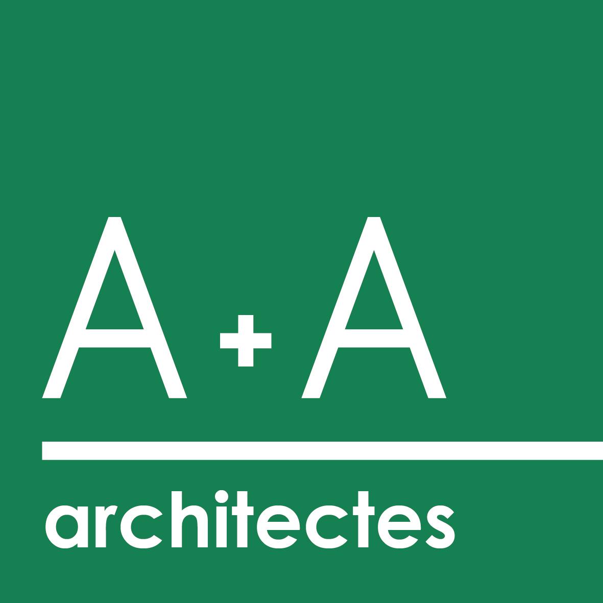 A+A architectes